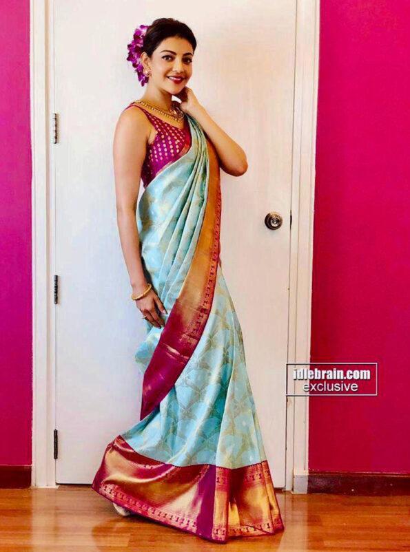 Pal Fashion Ban Saree 02
