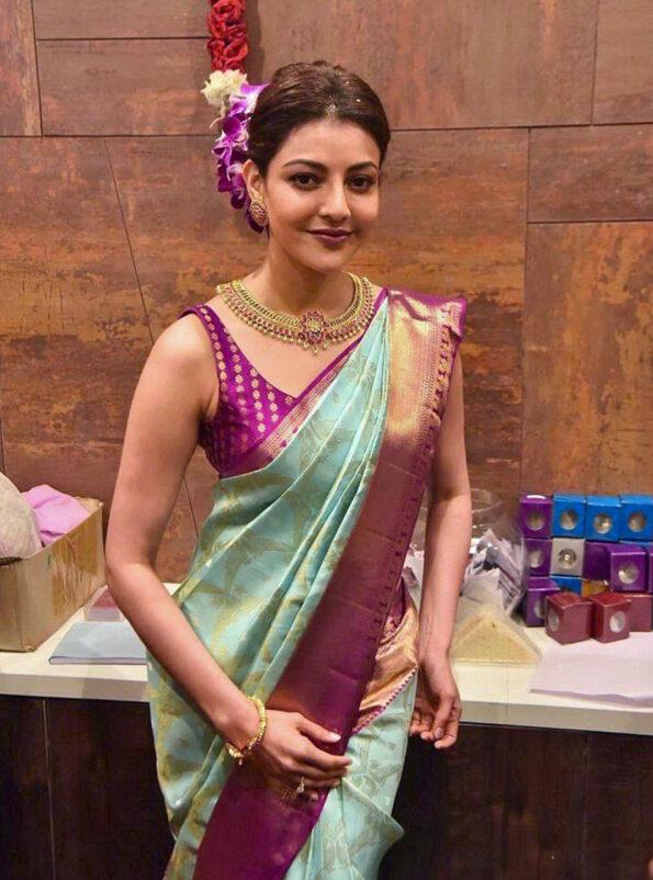 Pal Fashion Ban Saree 04