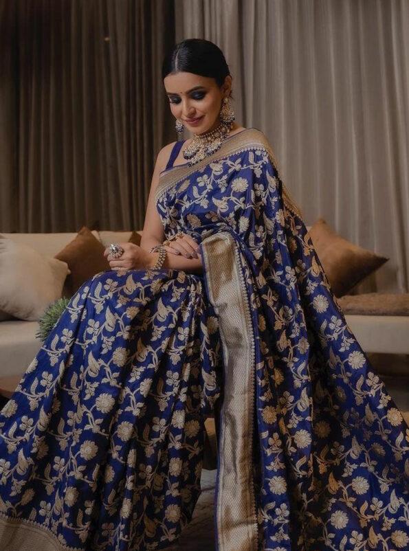 Pal Fashion Saree 02