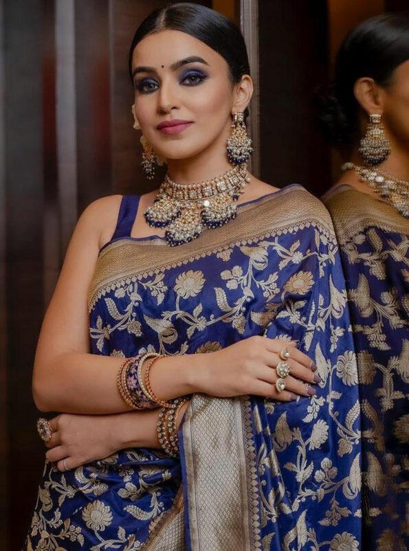 Pal Fashion Saree 04